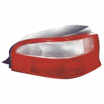 Citroen Saxo Models From 1999 To 2003 Driver Side Offside Rear Lamp Light